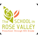 The School in Rose Valley